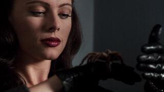 Jessica Priest in Spawn (played by Melinda Clarke) 14