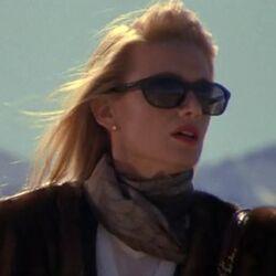 Nancy Breyers Sunglasses