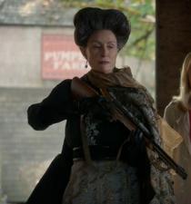 Lady Tremaine Shotgun