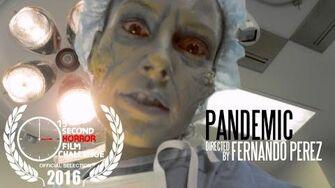 Pandemic 15secondhorror