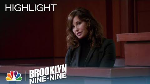 Brooklyn Nine-Nine - Hawkins Proves That Jake and Rosa Are Guilty (Episode Highlight)