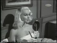 EVELYN IN BED (JOI LANSING)
