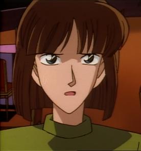 Akiko Sayama
