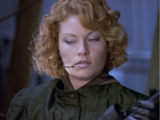 Nina Stahl (First Target)