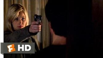 Along Came a Spider (9 10) Movie CLIP - Good at What I Do (2001) HD