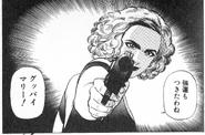 Carrie 4 Mari no Emono