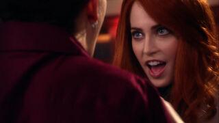 Maxima (played by Charlotte Sullivan) Smallville Instinct 32