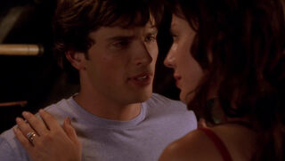Desiree Atkins (played by Krista Allen) Smallville 39