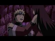 Fuuka Captures Naruto