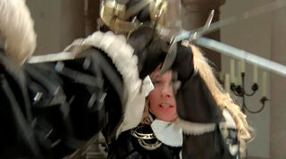 Justine de Winter (played by Kim Cattrall) The Return of the Musketeers 850