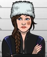 Anya Ivanova Operation Spyfall