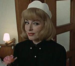 False Hotel Maid1