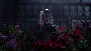 Selina Kyle-Catwoman (played by Michelle Pfeiffer) Batman Returns 134
