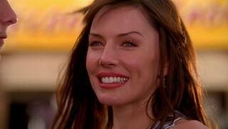 Desiree Atkins (played by Krista Allen) Smallville 21
