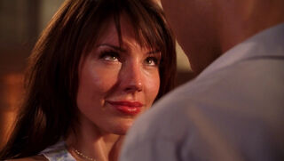 Desiree Atkins (played by Krista Allen) Smallville 28