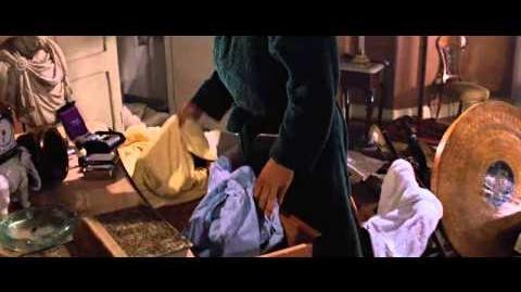 Indiana Jones & Dr Elsa Schneider I Hate Arrogant Men