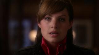 Maxima (played by Charlotte Sullivan) Smallville Instinct 101