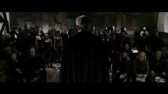 X-Men The Last Stand - Psylocke Scenes-1
