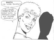 Teresita 2 - Storie Viola
