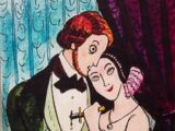 Gladys Pain (The Haunted Mansion)