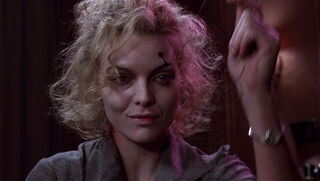 Selina Kyle-Catwoman (played by Michelle Pfeiffer) Batman Returns 29
