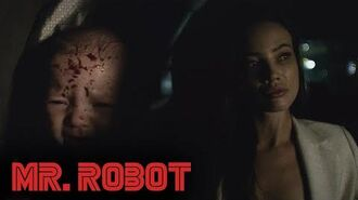 The Death Of Mrs. Wellick Mr. Robot