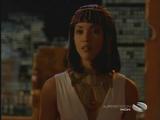 Queen Neftalah (NightMan)