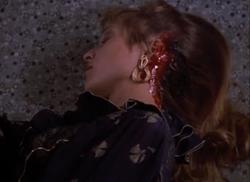 Wanda Andrews Gunshot