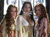 The Brides (Van Helsing)