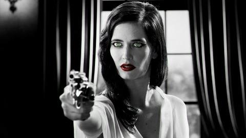 "Frank Miller's Sin City- A Dame to Kill For - ""Killing an Innocent Man"" Clip"