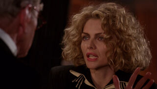 Selina Kyle-Catwoman (played by Michelle Pfeiffer) Batman Returns 107