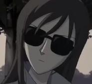 Tomomi Ichikura Sunglasses