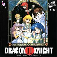 Dragon knight ii front