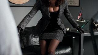 Jessica Priest in Spawn (played by Melinda Clarke) 04