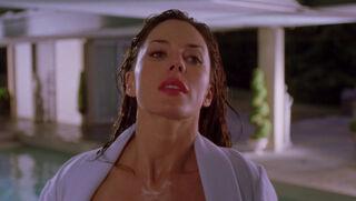 Desiree Atkins (played by Krista Allen) Smallville 71