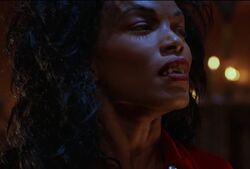 Evil Vampire Rita