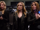 Sirens of Space-Time (Legends of Tomorrow)