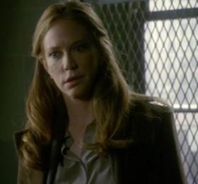 Stanton in interrogation