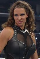 Stephanie SummerSlam 2014