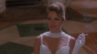 Michelle Rodham Huddleston (played by Brenda Bakke) Hot Shots 2 37