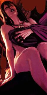 Morgan le Fay (Marvel Comics)