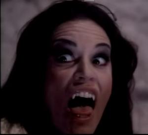 Catherine Vampire