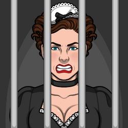 Francine arrest