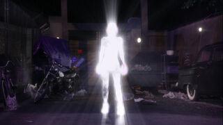 Maxima (played by Charlotte Sullivan) Smallville Instinct 03