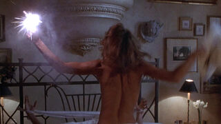 Michelle Rodham Huddleston (played by Brenda Bakke) Hot Shots 2 70