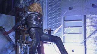 Erica Black in Turbulence 3 - Heavy Metal (played by Monika Schnarre) 41