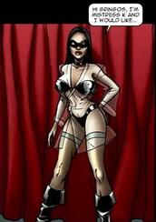 Mistress K1