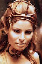 X Raquel Welch from The Magic Christian head shot