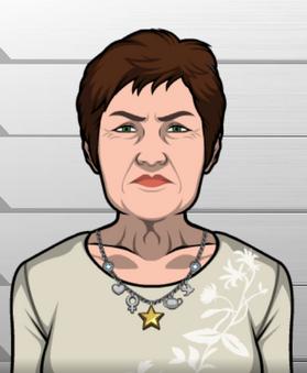 Barbara Pickley