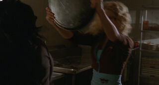 Nadja (played by Marisa Quintanilla) Road House 2 Last Call 62